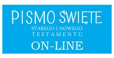 Pismo Święte online