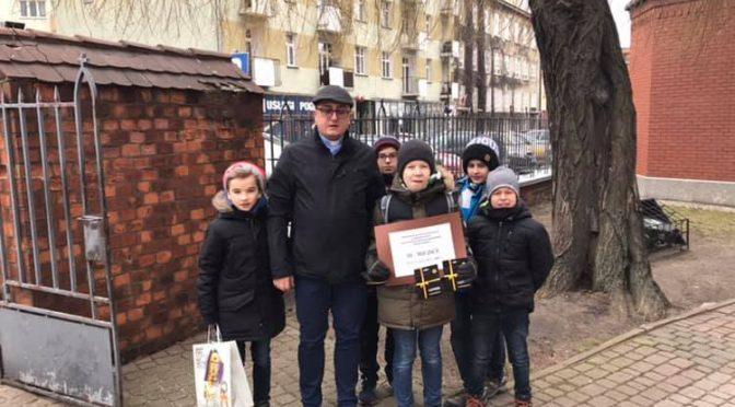 XXVI Ogólnopolski Konkurs Biblijny – wyniki