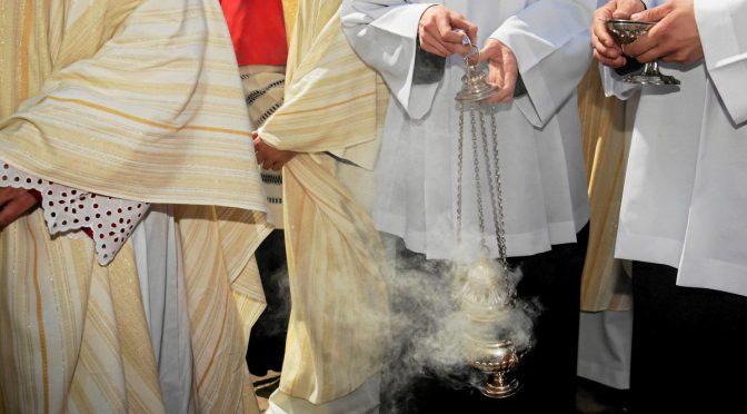 Wybory Prezesa Służby Liturgicznej